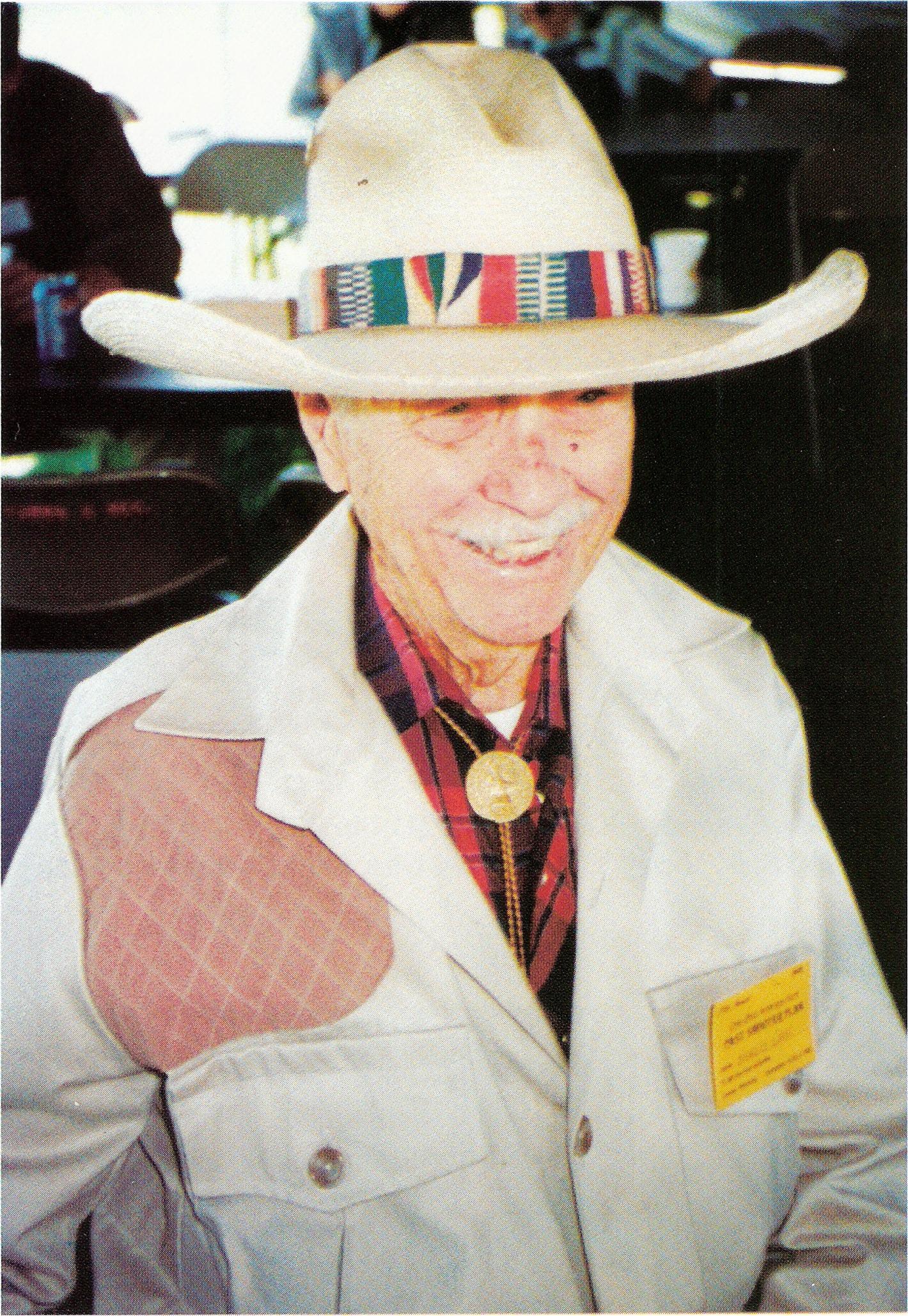 Harold Dahl Jr