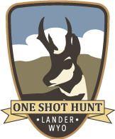 One Shot Antelope Hunt