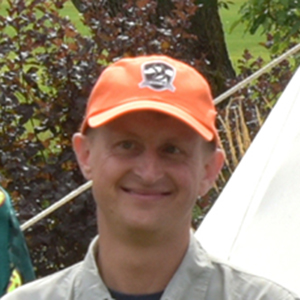 Mike Lilygren